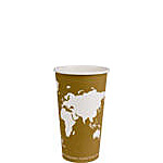 Biodegradable 20 oz. Paper Cups