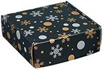 Christmas Elegance Corrugated Mailer Boxes
