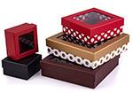 Ultra-Rigid Gourmet 2 Piece Window Boxes