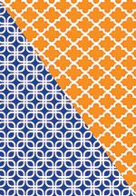 Geo Tiles / Links Reversible