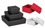 Ultra-Rigid Gourmet 2 Piece Boxes