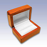 Oakwood Jewelry Boxes