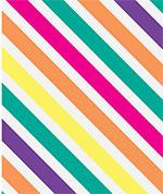 Neon Stripe