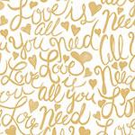 Brushscript Gold