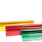 Polypropylene Clear & Colored Cello Rolls