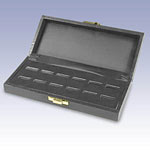E-SCT12 - 12 RING CASE