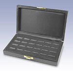 E-SCT24 - 24 RING CASE