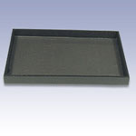 E-TR1 - 1in. WOOD UTILITY TRAY