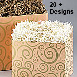 Design Gift Basket Boxes