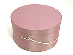 Pink Hat Boxes