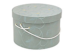 Sage Green Knitting and Sewing Boxes