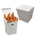 Handi Snack Takeout Boxes