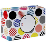 Polka Dot Party Corrugated Mailers
