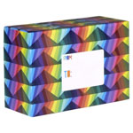 3D Illusions Corrugated Mailers