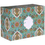 Tapestry Corrugated Mailers