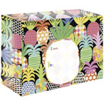 Pinapple Pop Corrugated Mailers