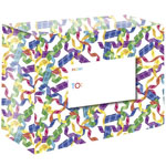 Streamers Corrugated Mailers
