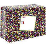 Party Popper Corrugated Mailers