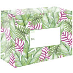 Tropic Thunder Corrugated Mailers