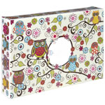 Owlie Corrugated Mailers
