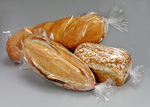 LDPE High Clarity Bakery Bags