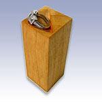 NW-3813 - NATURAL 4in. RING BLOCK DIP