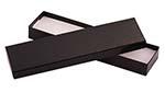 No43 Black Embossed Jewelry Box