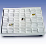 P-SRT35 - STACKABLE 35 RING TRAY