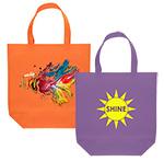 Custom Printed 80GSM Econo NonWoven  Bag