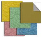 Metallic Colored Tissue