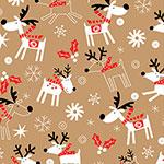 Reindeer Hop Kraft