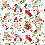 Holiday Hoot