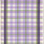 Abbyville Plaid Ribbon