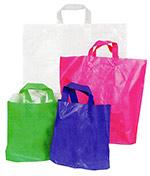 Ameritote 2.25mil Loop Handle Bag