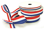 American Stripe Ribbon