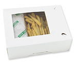 Tamper Evident Take-out Boxes