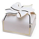 Ballotin Bow Boxes
