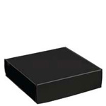 Black Gloss Mailers Corrugated Mailer Boxes
