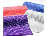 Colored Bubble Packing (free shipping)