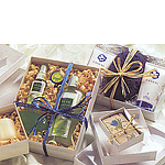 2 Piece Stationery Boxes / Vu-Top Display Boxes
