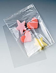 Crystal Clear Polyproplyene Bags