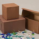Ohio Valley Cocoa Cupcake Boxes