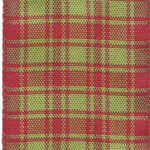 Cottage Hill Plaid Ribbon