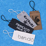 Custom Elastic Tags