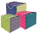 Dots & Stripes Cubes Variety Pack