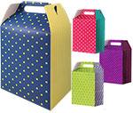 Dots & Stripes Gable Box Variety Pack