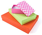 Eco Brite Collection Jewelry Boxes
