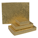 Elegant Gold Embossed Foil Collection