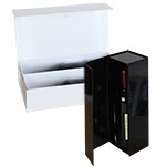 Rigid Magnetic Wine Box