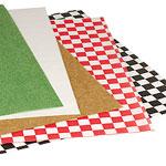 FDA Colored Waxed Tissue Paper